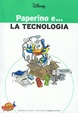 Cover of Paperino e... la tecnologia