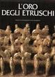 Cover of L' oro degli etruschi