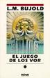 Cover of El Juego de los Vor