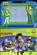 Cover of Toy story 3. Gioca con Woody e i suoi amici. Con gagdet