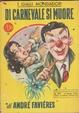 Cover of Di carnevale si muore
