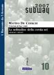 Cover of La solitudine della corsia sei