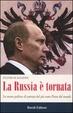 Cover of La Russia è tornata
