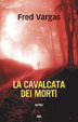 Cover of La cavalcata dei morti