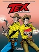 Cover of Tex Magazine n. 2