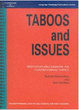 Cover of Taboos and Issues
