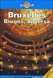 Cover of Bruxelles, Bruges, Anversa