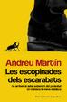 Cover of Les escopinades dels escarabats no arriben al setè soterrani del pedestal on s'aixeca la meva estàtua