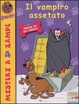 Cover of Il vampiro assetato