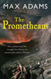 Cover of The Prometheans