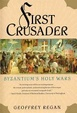 Cover of First crusader
