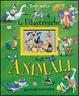 Cover of Le filastrocche degli animali