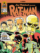 Cover of Rat-Man Collection n. 93