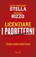 Cover of Licenziare i padreterni