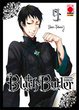 Cover of Black Butler vol. 9
