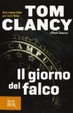 Cover of Il giorno del falco