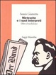 Cover of Nietzsche e i suoi interpreti