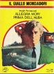 Cover of Allegra morì prima dell'alba