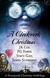 Cover of A Clockwork Christmas