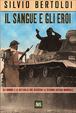 Cover of Il sangue e gli eroi