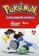 Cover of Pokémon: La grande avventura
