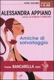 Cover of Amiche di salvataggio