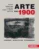 Cover of Arte dal 1900