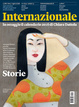 Cover of Internazionale n. 1134 • Anno 23