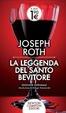 Cover of La leggenda del santo bevitore