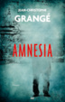 Cover of Amnesia