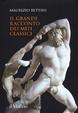 Cover of Il grande racconto dei miti classici