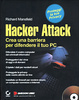 Cover of Hacker attack