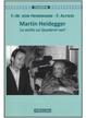 Cover of Martin Heidegger