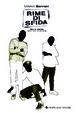 Cover of Rime di sfida. Rap e poesia nelle voci di strada