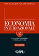 Cover of Economia internazionale