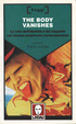 Cover of The body vanishes