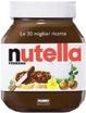 Cover of Nutella. Le 30 migliori ricette