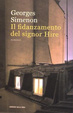 Cover of Il fidanzamento del signor Hire