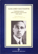 Cover of Giacomo Matteotti : commemorazione nell'ottantesimo anniversario della morte : Palazzo Montecitorio, Sala della lupa, 10 giugno 2004