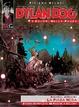 Cover of Dylan Dog - I colori della paura n. 39