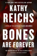 Cover of Bones Are Forever