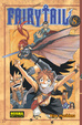 Cover of Fairy Tail #8