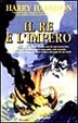 Cover of Il re e l'impero