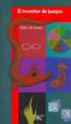 Cover of El inventor de juegos