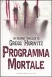 Cover of Programma mortale