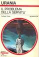 Cover of Il problema della servitù