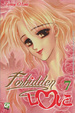 Cover of Forbidden Love vol. 7