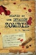 Cover of Diario de una invasión zombie