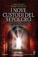 Cover of I nove custodi del sepolcro