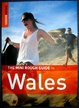 Cover of The Mini Rough Guide to Wales